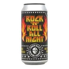 Sudden Death Rock and Roll All Night 3,5% 44cl