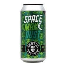 Sudden Death Spaceman Dust 5,5% 44cl