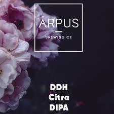 Arpus Citra DIPA 44cl