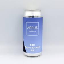 Arpus DDH HopsxArt 05 44cl