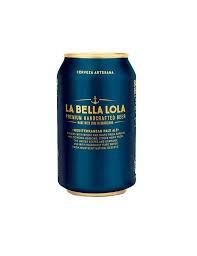 Barcelona Beer Company La Bella Lola 33cl