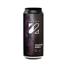 Prizm Drunken Mimes 6,9% 44cl