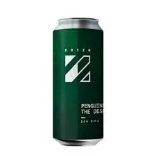 Prizm Penguins In Dessert 8% 44cl