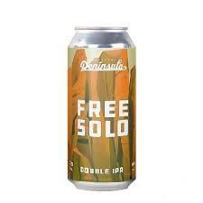 Península Free Solo 8% 44cl