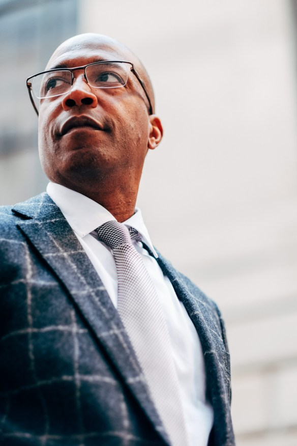 5f8a8df0e3b If you are buying your first suit or don t wear one on a regular basis. I d  recommend sticking with a nice navy or charcoal suit. The windowpane  pattern is ...