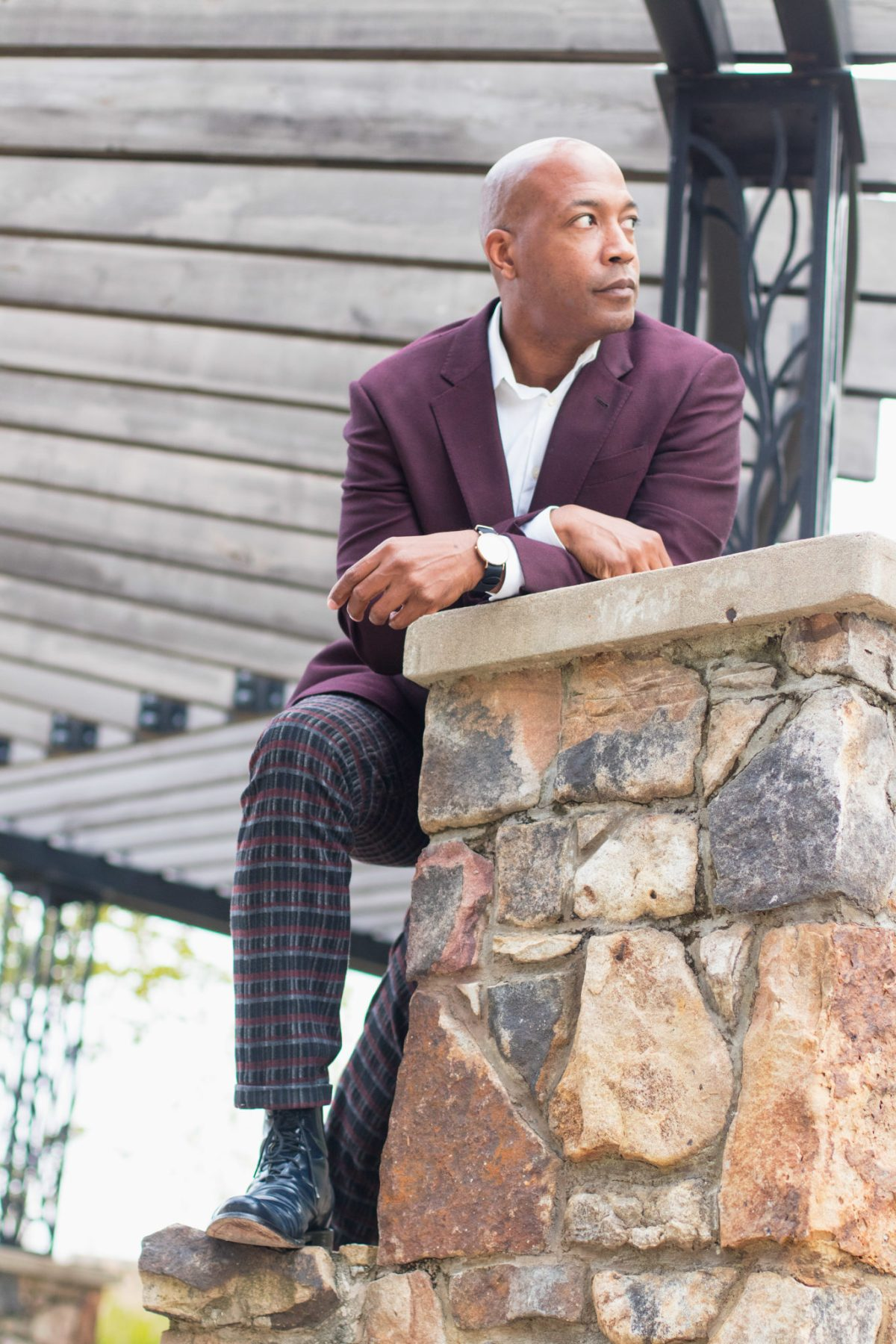 Fall trends for men - lookaway