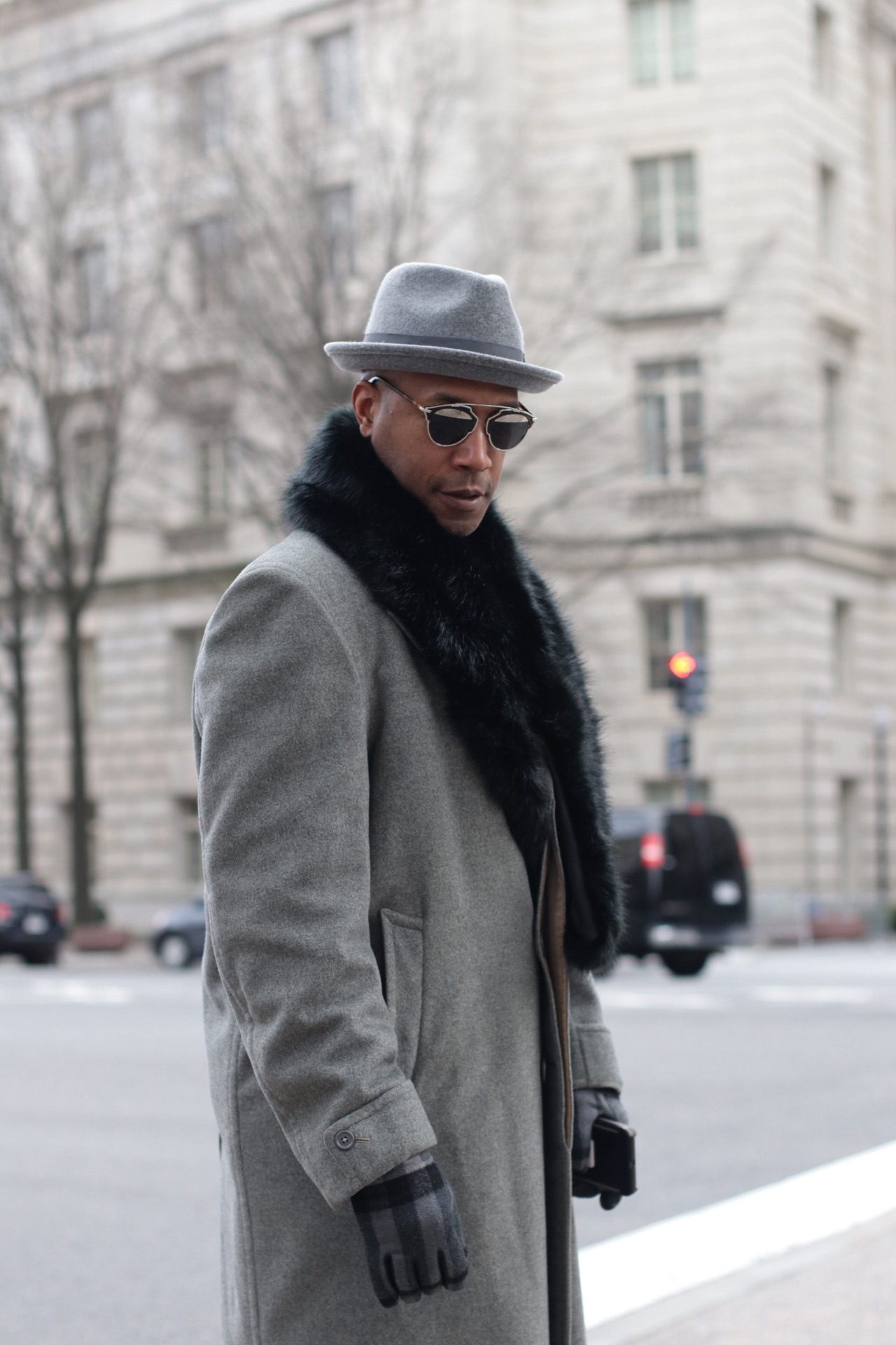 381efe2d80ab Mid Winter is the time to pick up a great winter coat - The ...