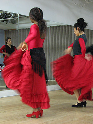 By Michael Perez from dcflamenco.com