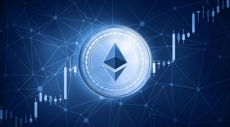 Ethereum's Trading Volume Grew, ETH, price, btc, bitcoin