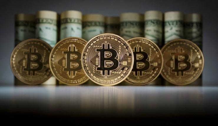 Crypto Nears $2 Trillion, btc, bitcoin, dollar, filecoin