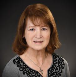 Donna Olinger