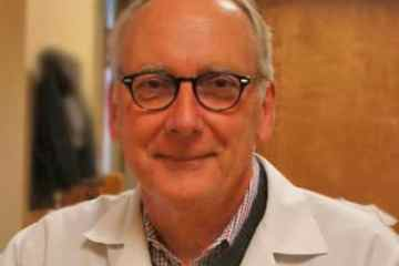 Robert Remis, MD