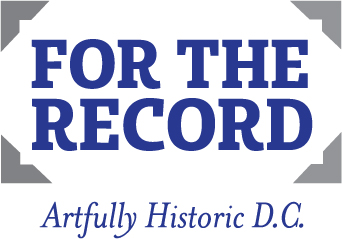 For the Record Vertical Logo
