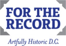 For the Record Vertical Logo Thumbnail