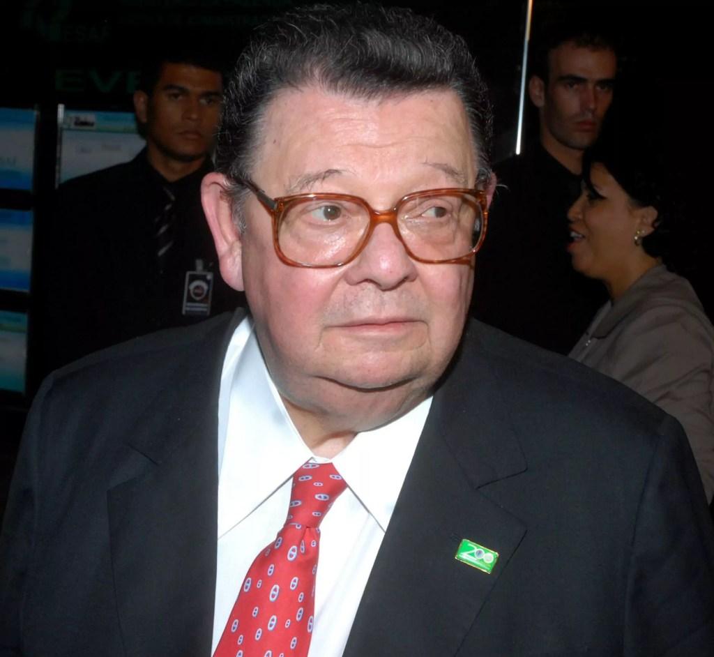 Delfin Neto, ministro na Ditadura que participou de esquemas de desvio de dinheiro