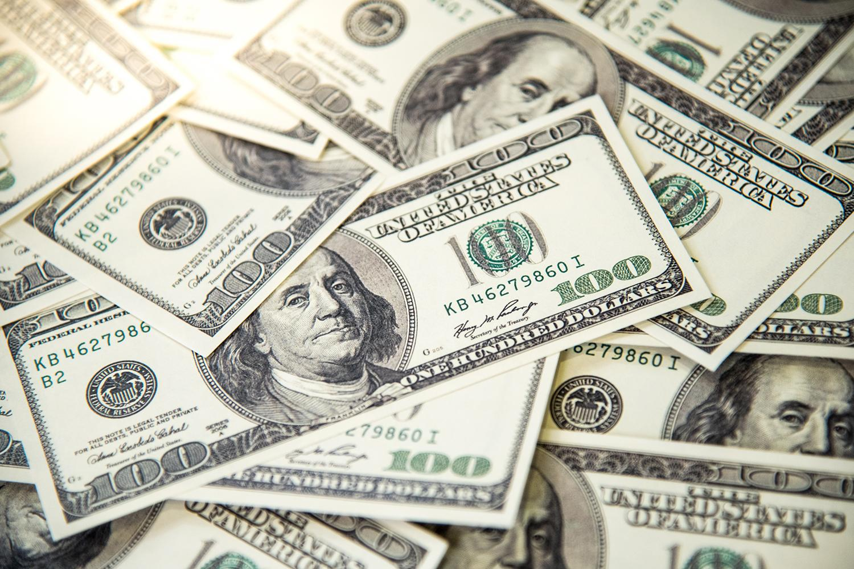 Cotação do dólar 24/07/2020