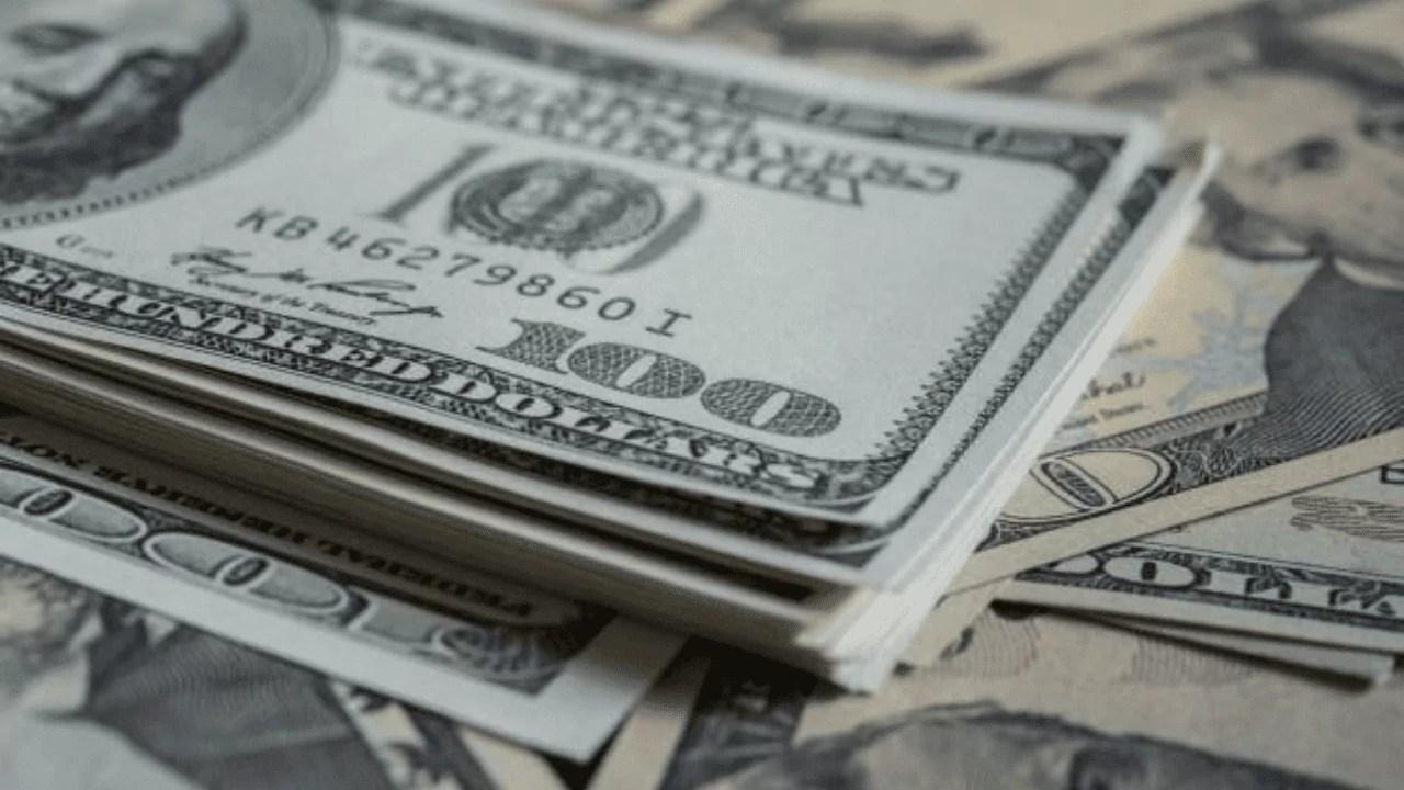 Cotação do dólar 11/08/2020