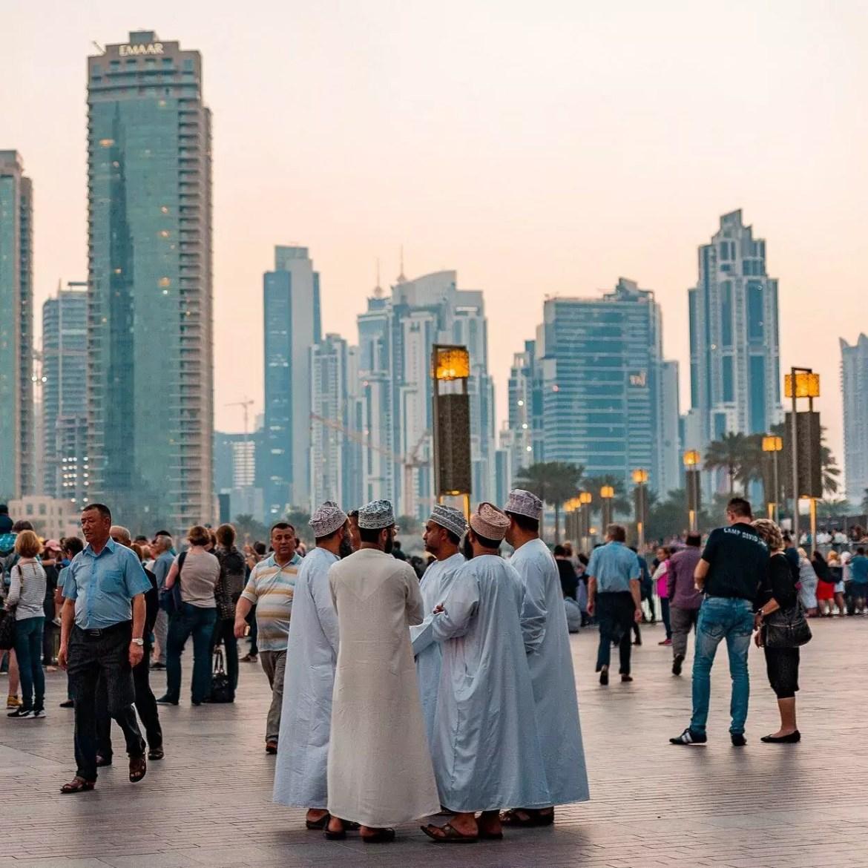 Israel e Emirados Árabes Unidos