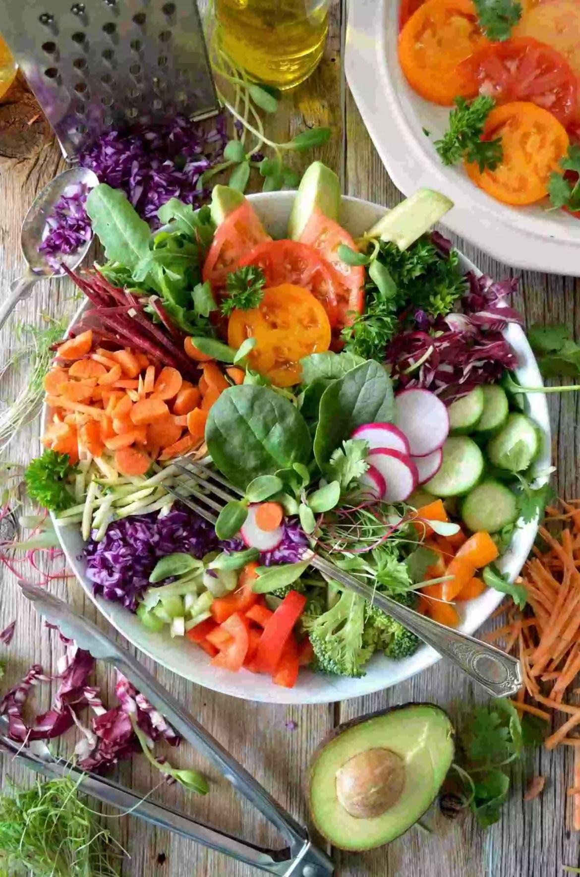 Alimentos que Emagrecem