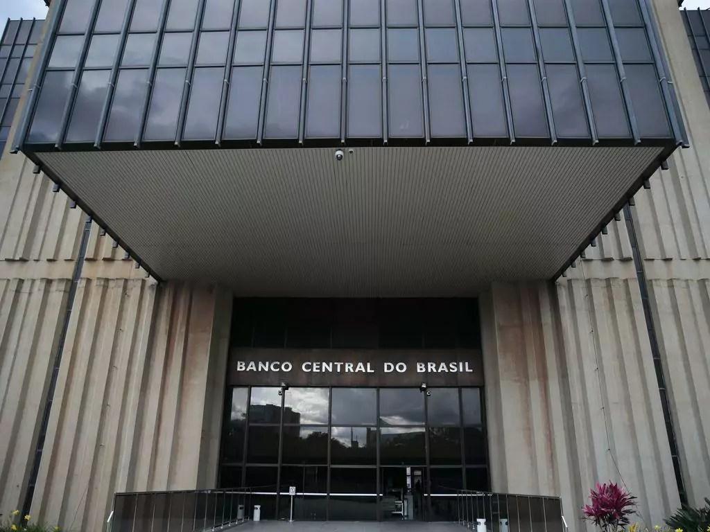 Sede Banco Central