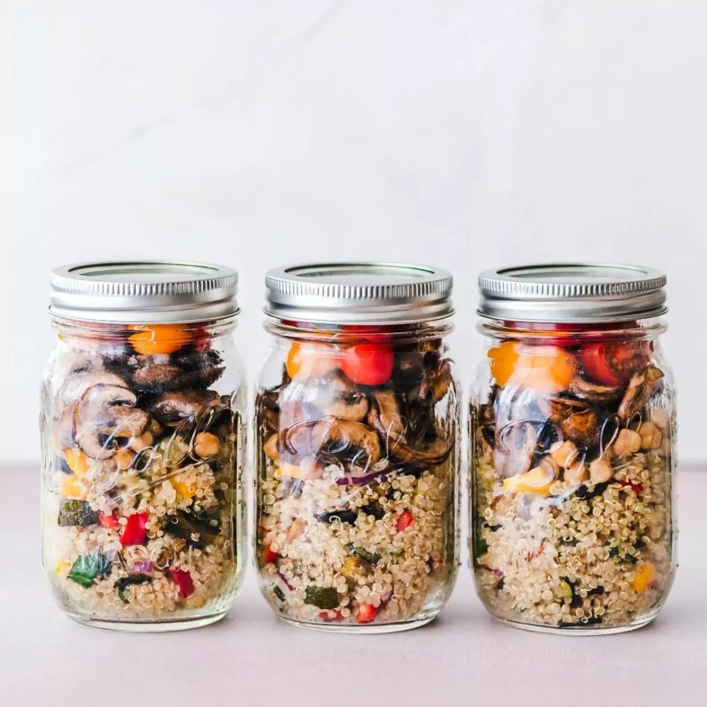 benefícios da quinoa 2