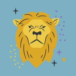 horóscopo do dia de leão