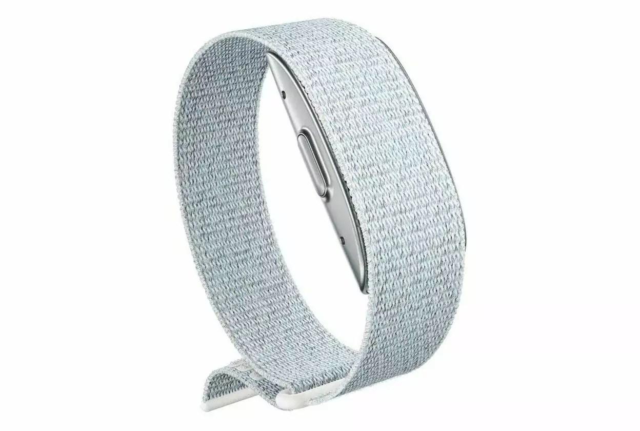 pulseira da amazon