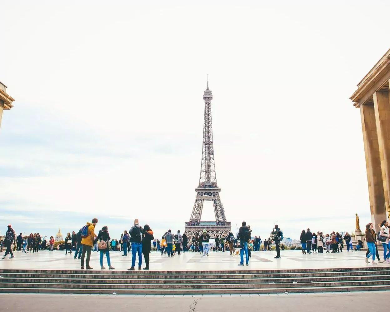 França bate recorde diário