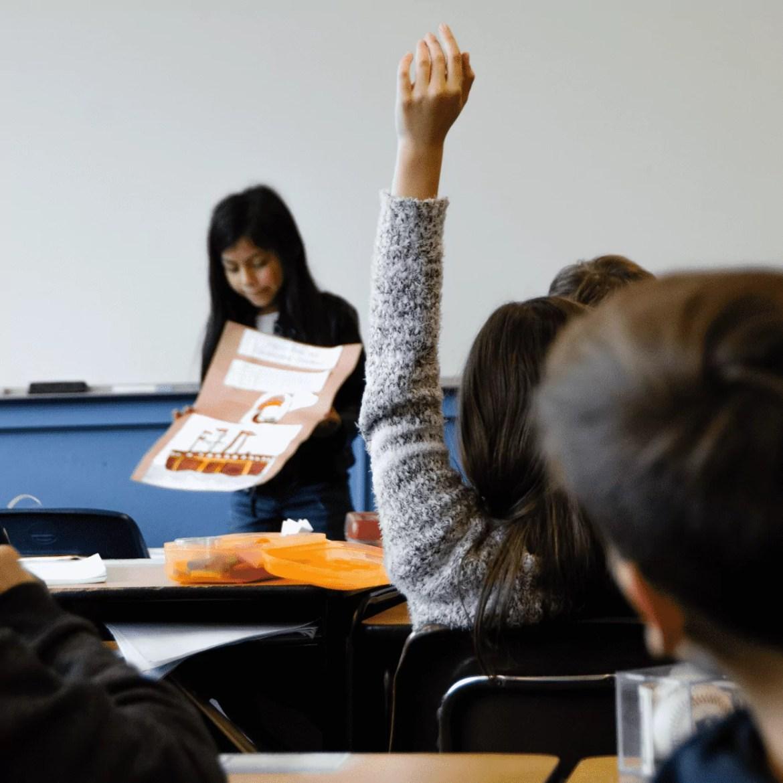 aprender educação financeira nas escolas