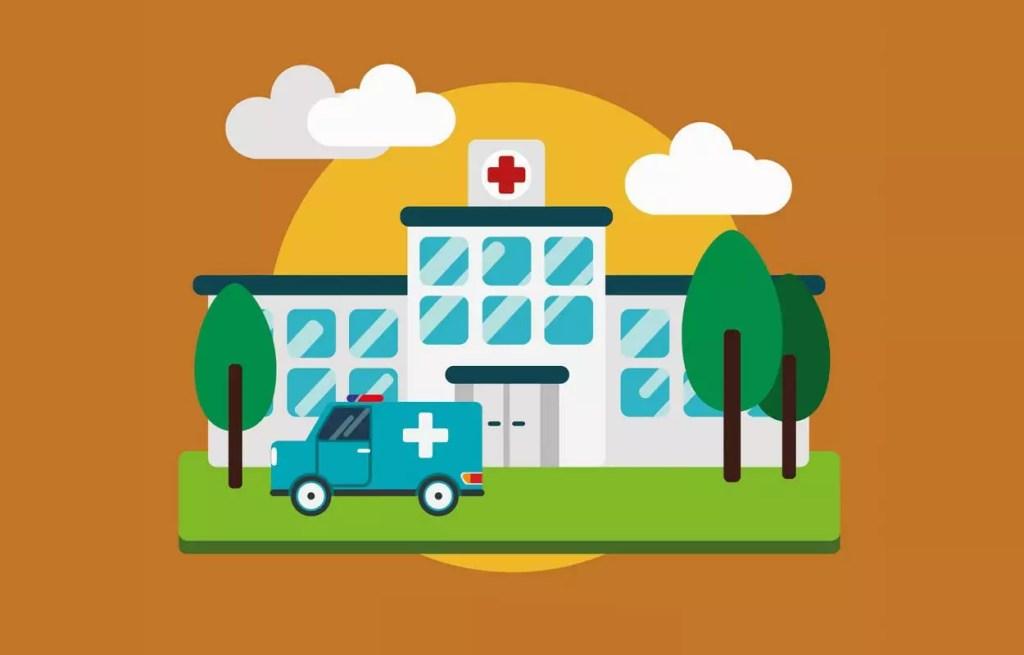 Escolher plano de saúde