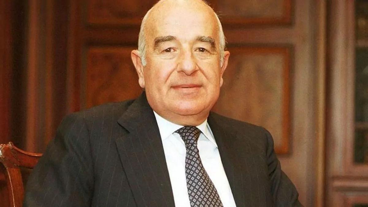 Joseph Safra