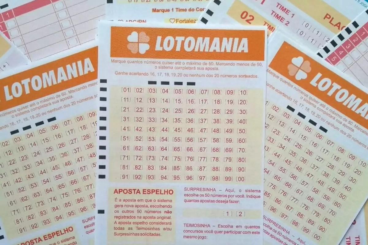 Lotomania concurso 2112