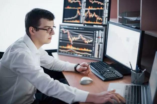 Mercado de ações. Carteira recomendada.