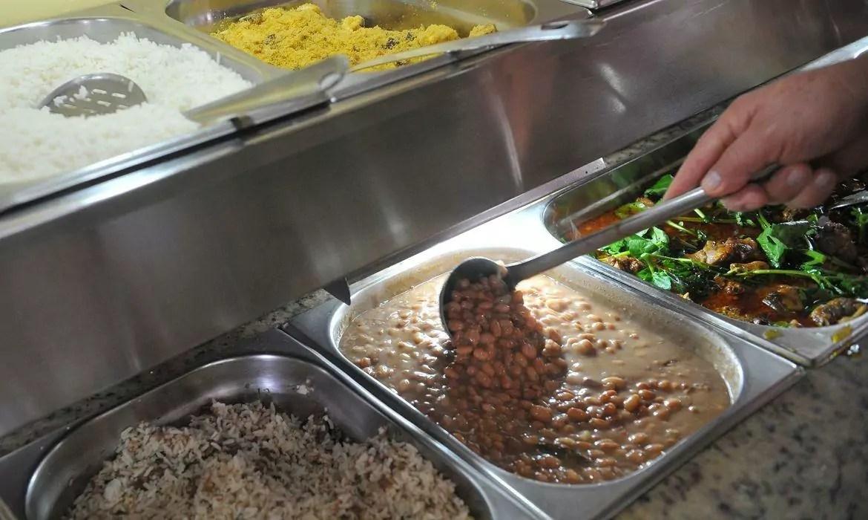 Acesso a alimentos ainda é desigual no mundo, diz ONU. Foto: Antonio Cruz/ABr