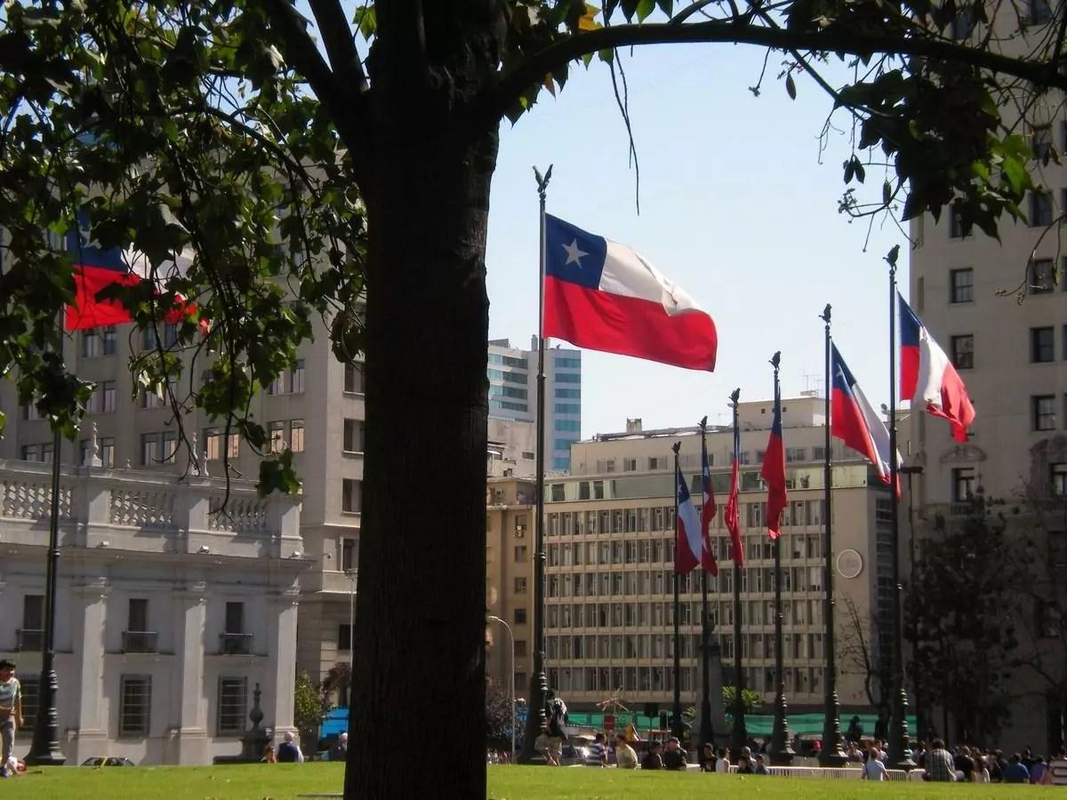 nova constituição Chile