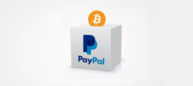 Paypal, gigante de pagamentos que passou a aceitar Bitcoin