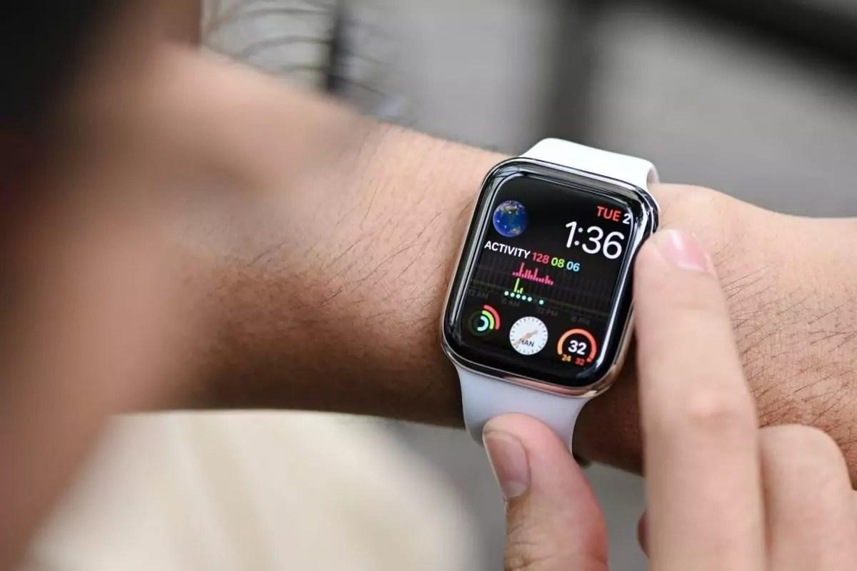 Black Friday 2020: Smartwatch Apple Watch Series 5