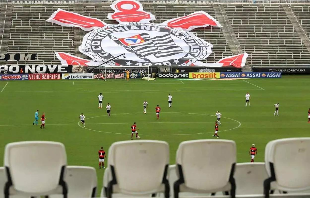 Corinthians terá eleições no dia 28 de novembro