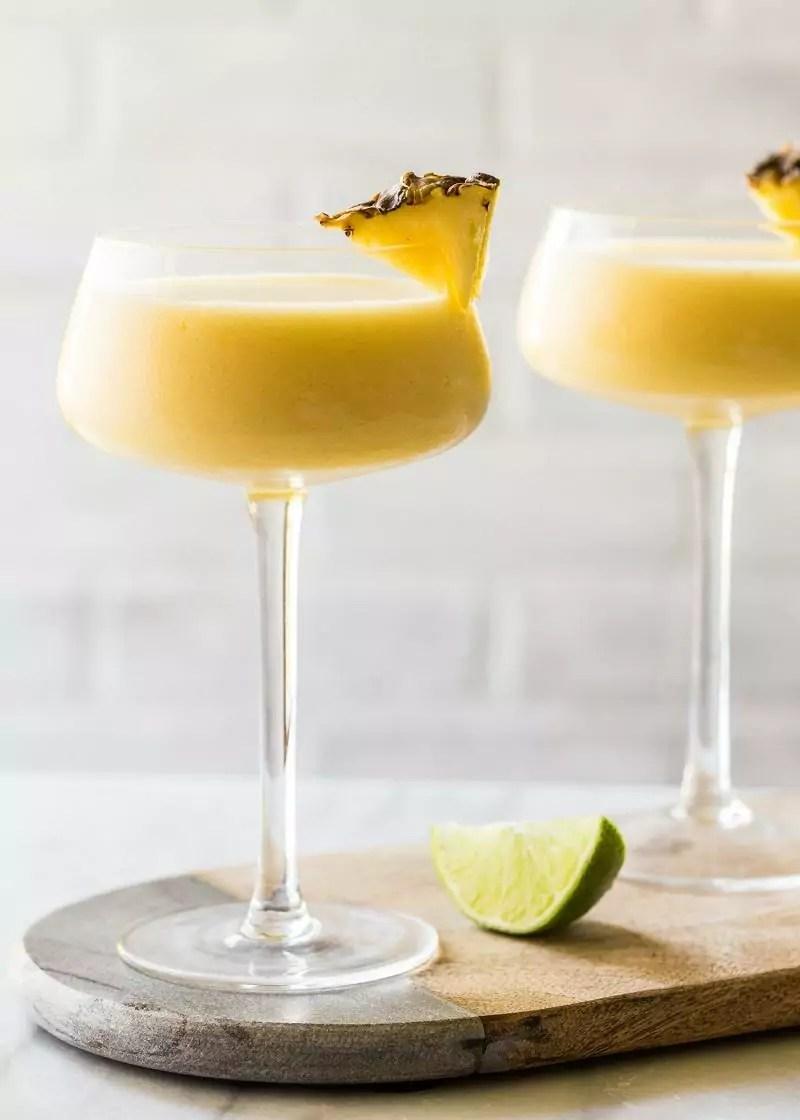 receitas de drink daiquiri