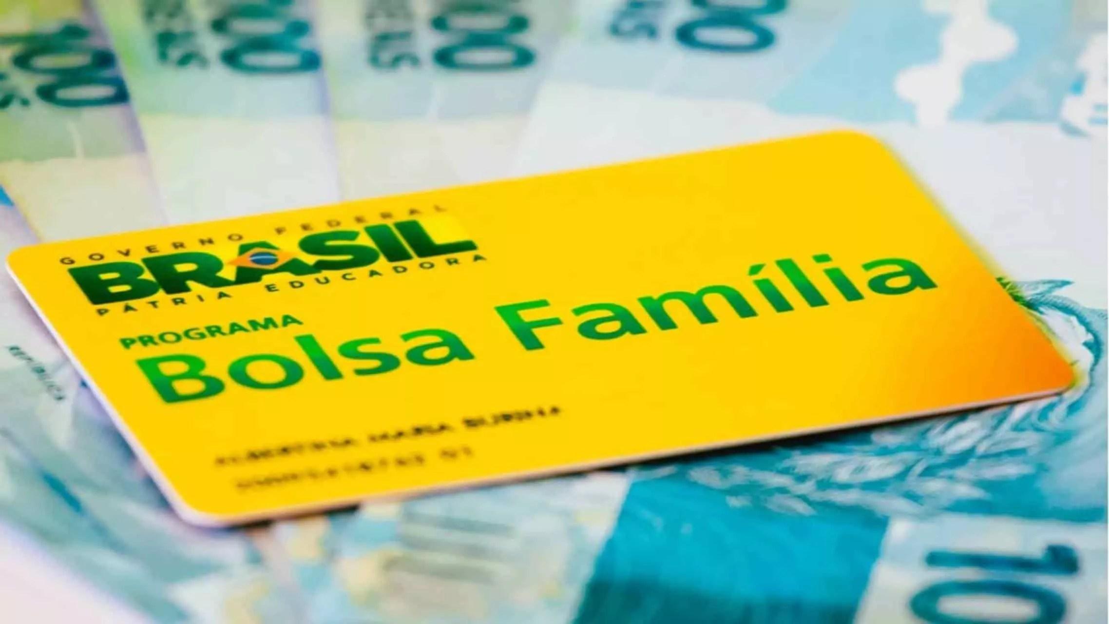 Irregularidades Bolsa Família