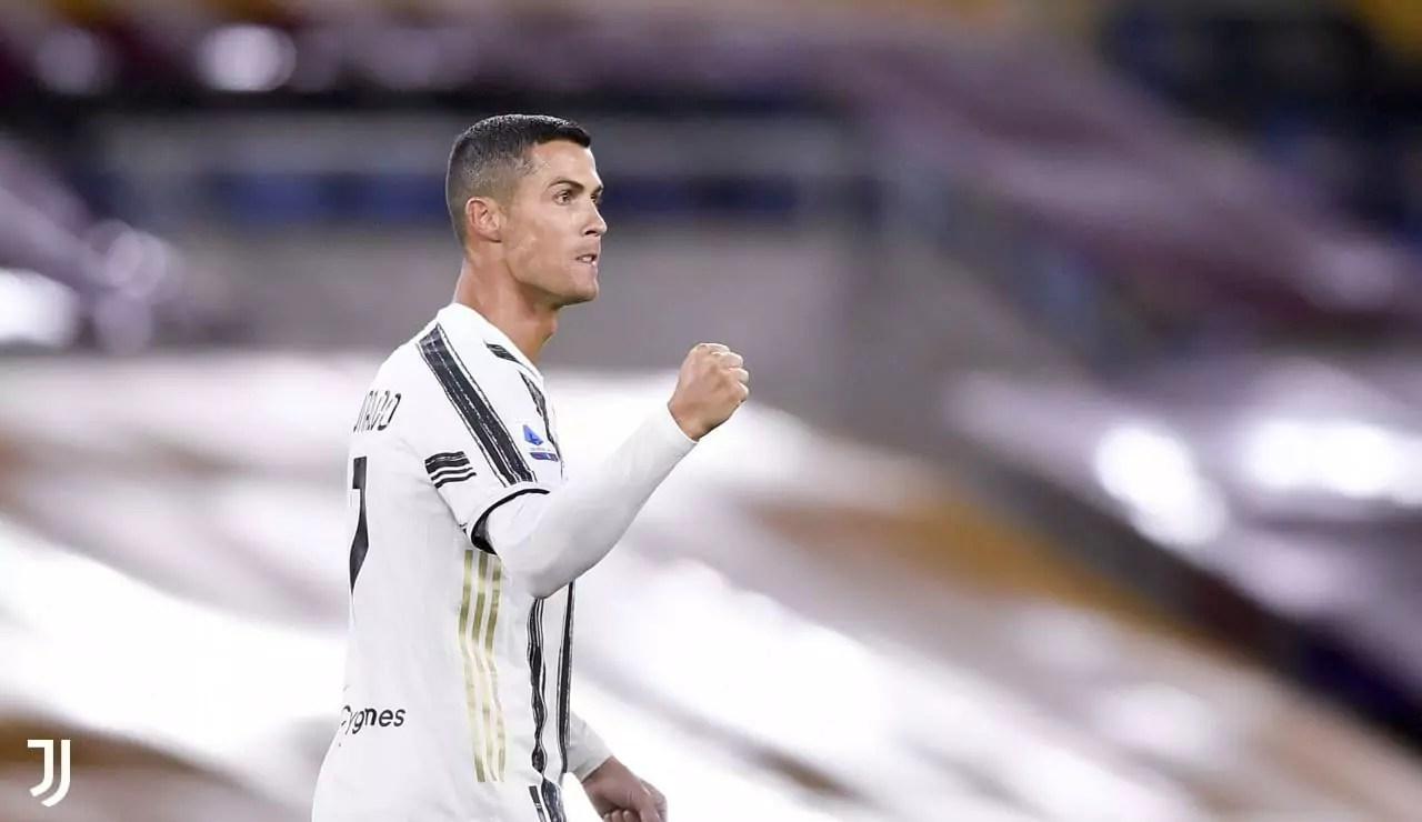 Juventus x Cagliari
