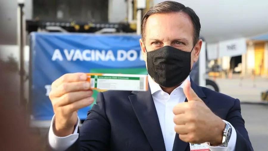 CoronaVac: entenda todo o processo da vacina contra Covid-19 no Brasil