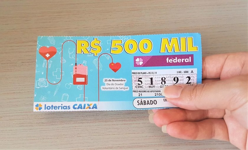 Federal Saturday Lottery Results