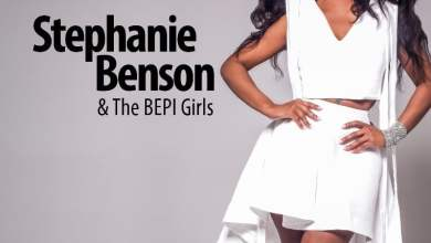 Photo of +233 Jazz Bar & Grill To Host Stephanie Benson & Her BEPI Girls For A Special Party Night