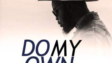 Photo of M.anifest ft Big Ben – Do My Own