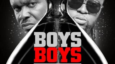 Photo of Nacee feat Guru – Boys Boys