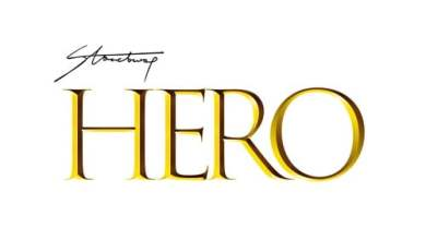 Photo of Stonebwoy – Hero (Prod. by Streetbeatz)