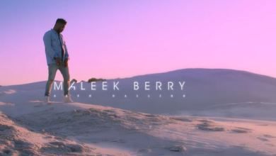 Photo of Maleek Berry – Been Calling (Official Video)