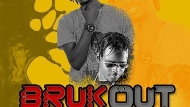 Photo of Da Governor feat Jupitar – Bruk Out (Prod. by Genuis Selection)