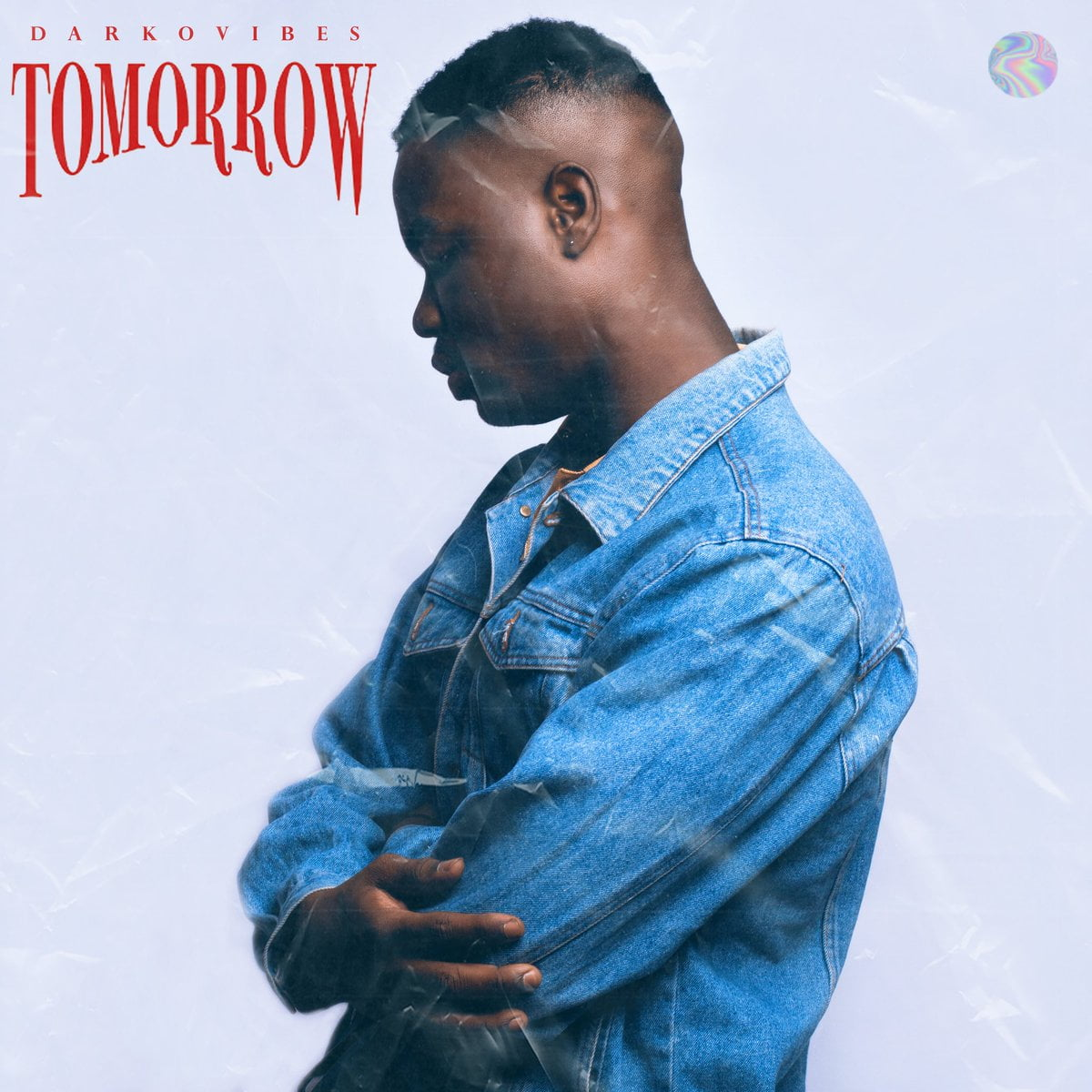 Darkovibes – Tomorrow (Prod. By Kuvie & Mixed by Vacs)